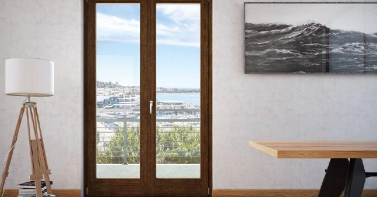 Infissi interni e infissi esterni, quale legno scegliere?